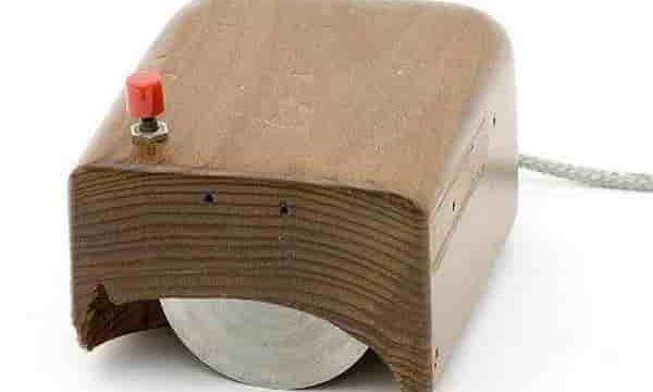 Скупка ПК, скупка ноутбуков в Спб - История компьютерной мыши -